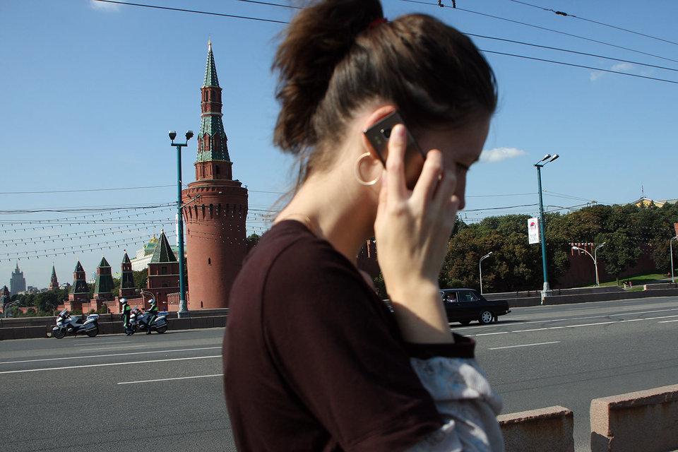 Москва вышла на второе место рейтинга