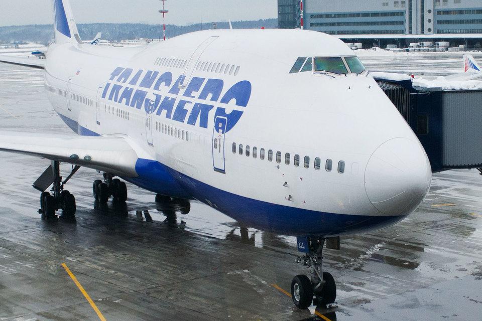 Самолеты под брендом «Трансаэро» могут вновь появиться в аэропортах
