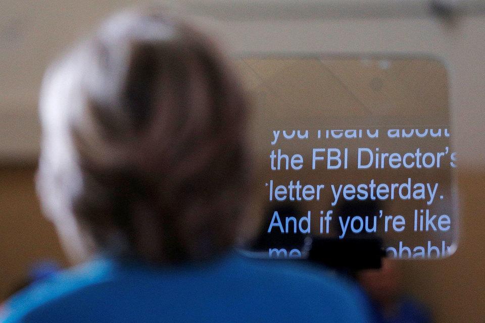 ФБР уже изучает якобы украденные хакерами документы, подделанные ради дискредитации Клинтон