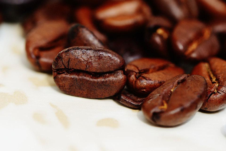 Производитель кофе и бренди Newman открывает кофейни в Петербурге