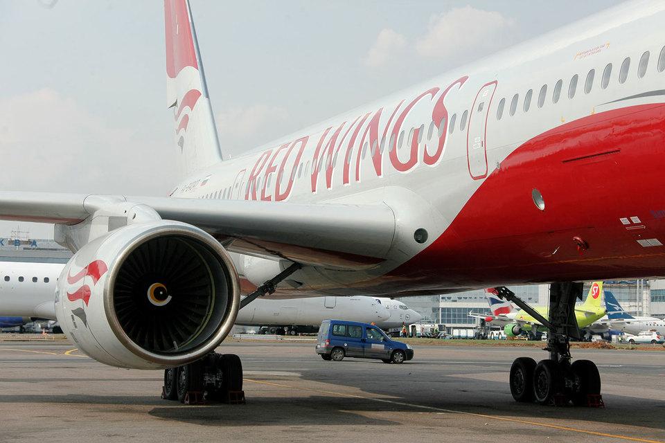 Лизинговая компания «Ильюшин финанс Ко» (подконтрольна государственным ОАК и «ВЭБ капиталу») станет владельцем 100% Red Wings, рассказал человек, близкий к одной из сторон сделки