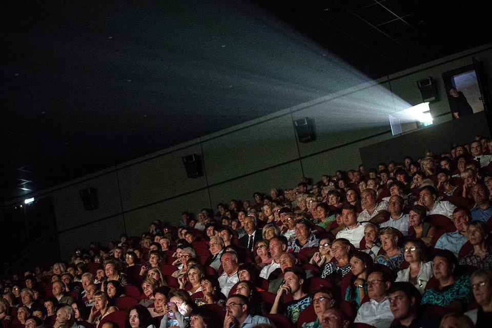Функции кинотеатров у перестроенной недвижимости останутся, добавится много других