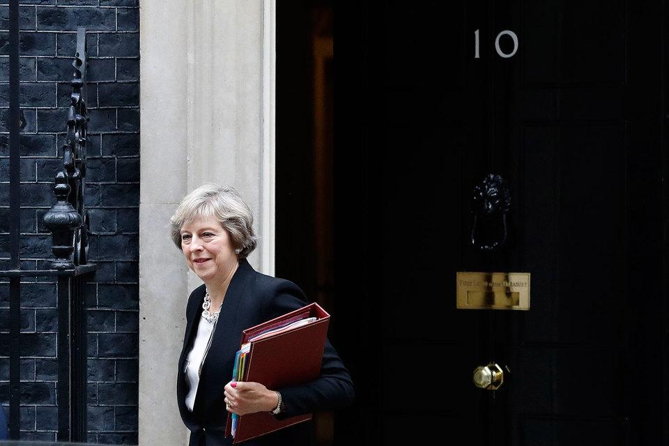Чтобы запустить процедуру Brexit, премьер Тереза Мэй должна получить одобрение парламента, постановил в четверг Высокий суд Лондона