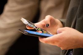 Российские абоненты меняют телефоны и смартфоны в среднем раз в два года