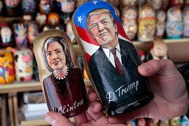 Американцы обеспокоены внутренними, а не внешними проблемами, считает аналитик по стратегическим коммуникациям в Пенсильвании Ларри Сайслер