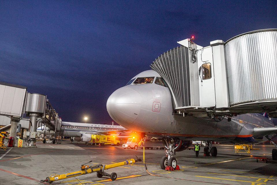 Аэропорты давно ждали изменения правил взимания арендной платы за аэродромы