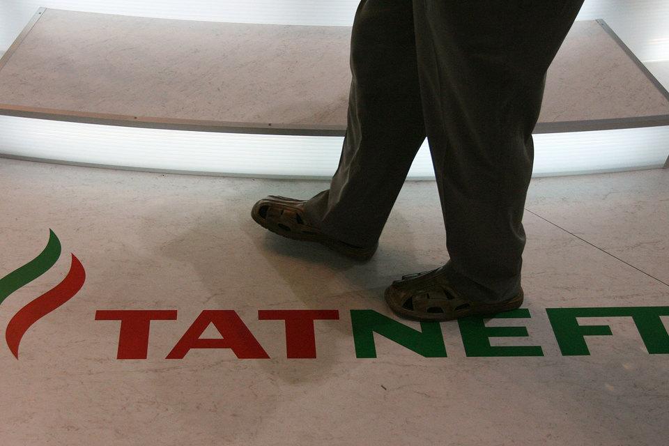 Суд Лондона снял обеспечение по иску «Татнефти» к Игорю Коломойскому и трем другим бизнесменам на $380 млн