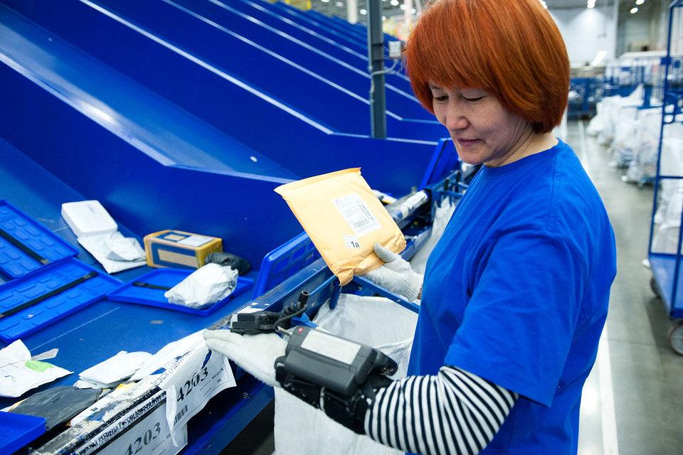 Выручка «Почты России» от пересылки писем сократилась на 1,3 млрд руб. Одна из причин – сокращение расходов госорганов, сказавшееся на рассылке ими писем