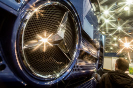 Инвестконтракт по строительству в Московской области завода Mercedes мощностью 25 000–30 000 машин в год и стоимостью около 300 млн евро может быть подписан до конца года