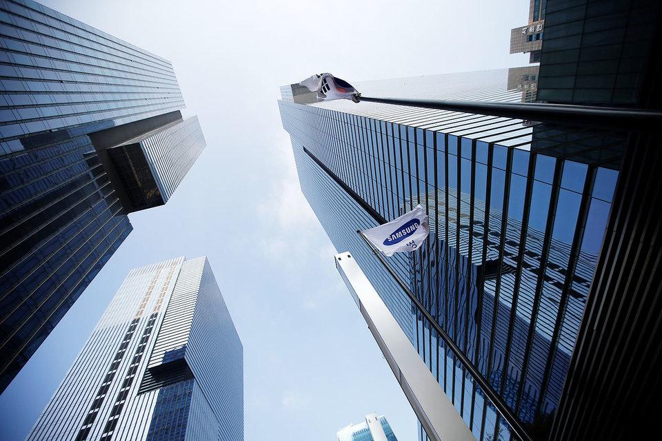 Штаб-квартиру крупнейшей компании страны обыскали впервые