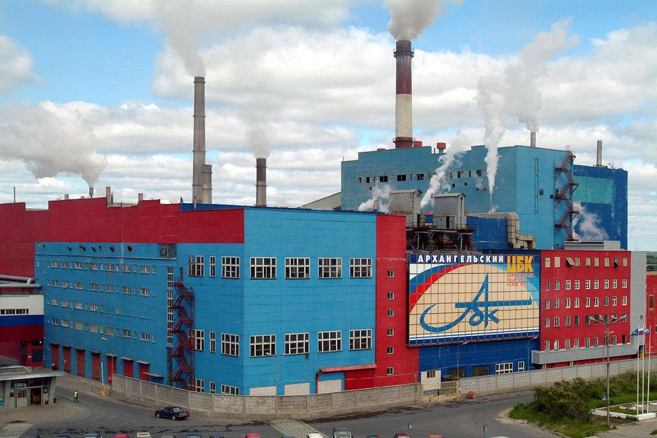 Архангельский ЦБК планирует увеличить производство целлюлозы в 3 раза, в том числе для экспорта