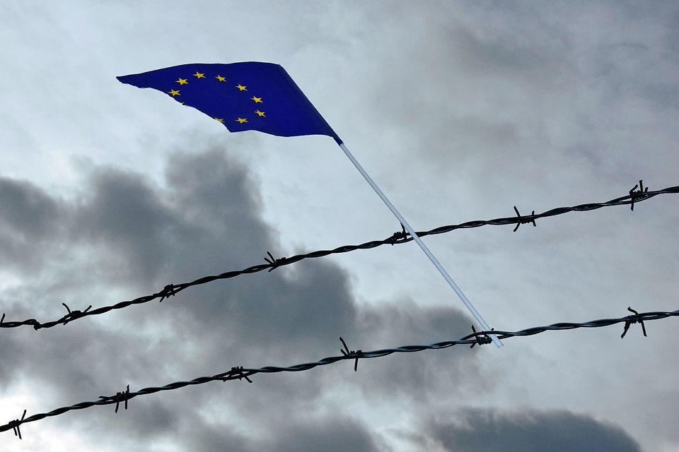 ЕС внес в черный список всех депутатов Госдумы от Крыма