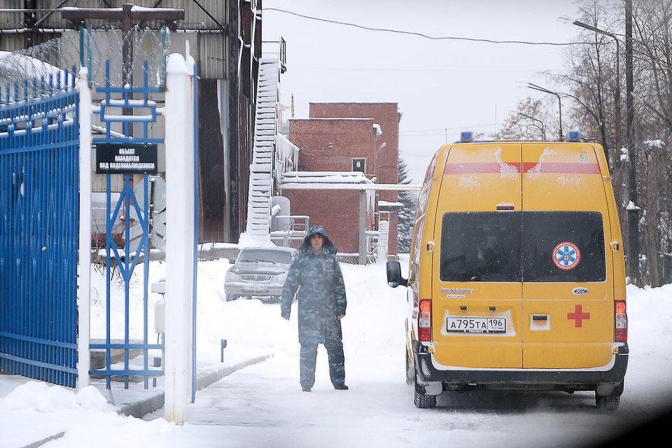 Есть погибшие и раненые, предварительная причина обрушения – обильный снегопад