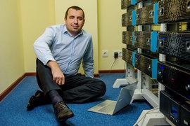 Александр Каташов хочет, чтобы во всех продуктах для хранения данных от Panasonic стоял софт «Рэйдикса»