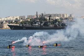 ФСБ России ранее в августе уже сообщила о предотвращении терактов в Крыму