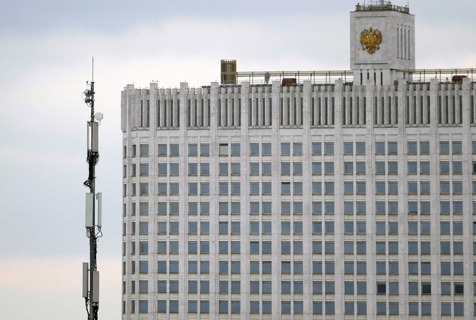 Сотовые вышки в Москве можно будет устанавливать без разрешений