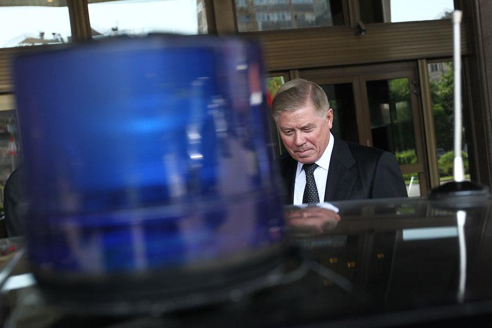 Вячеслав Лебедев предлагает одну из самых серьезных реформ судопроизводства за время своего пребывания в должности