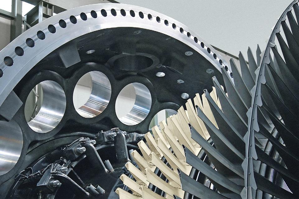 Siemens задерживает поставку четырех турбин для ТЭС в Тамани, заявил «Технопромэкспорт» и обратился в правоохранительные органы