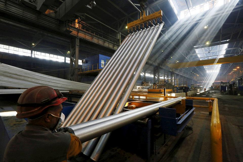 Компания сообщает, что нормализованная чистая прибыль выросла на 18,5% до $327 млн