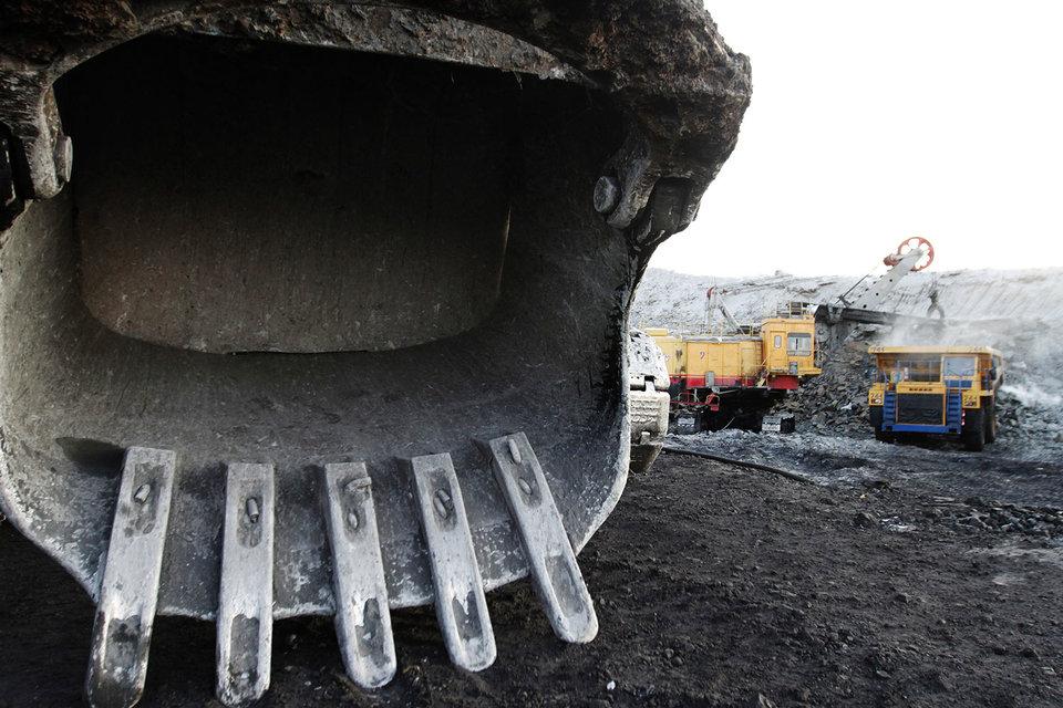 Уголь на Воркутинскую ТЭЦ поставляет единственный поставщик – «Воркутауголь»