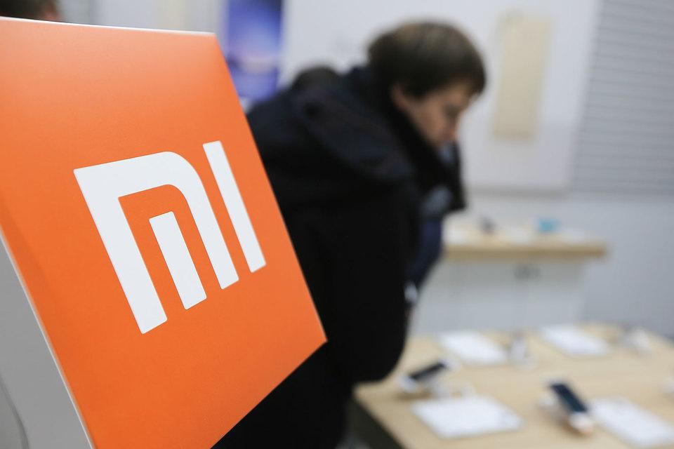 Китайский стартап Xiaomi завоевывает российский рынок
