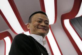 «Мы не думаем о нас как об обычной компании. Мы считаем себя экономикой», – заявил основатель Alibaba Джек Ма незадолго до окончания распродажи в этом году (цитата по сайту компании)