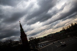 Россия выползает из рецессии в стагнацию