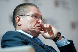 СКР ходатайствовал о домашнем аресте Алексея Улюкаева