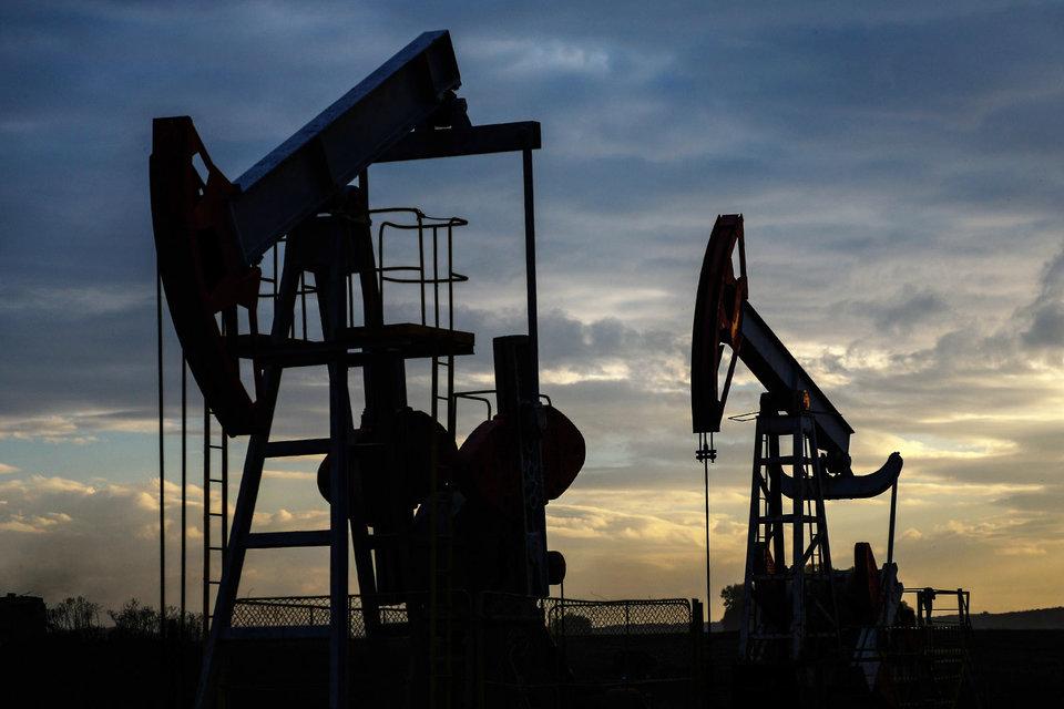 ОПЕК и Трамп давят на нефть