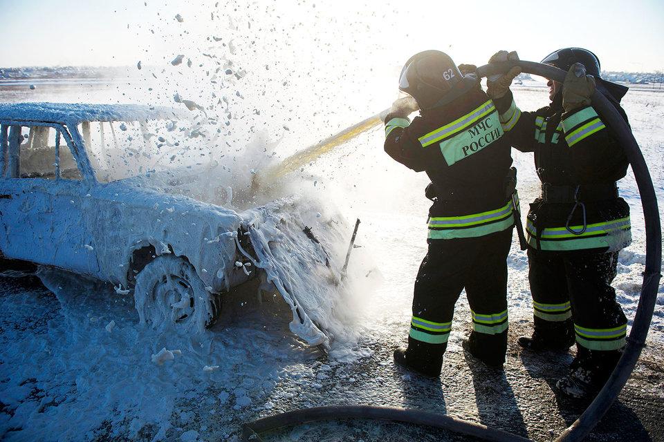 ЦБ не спешит на помощь автостраховщикам даже в убыточных регионах