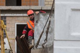 «Главстрой» построит жилой район на месте промзоны в Филях за 60 млрд рублей