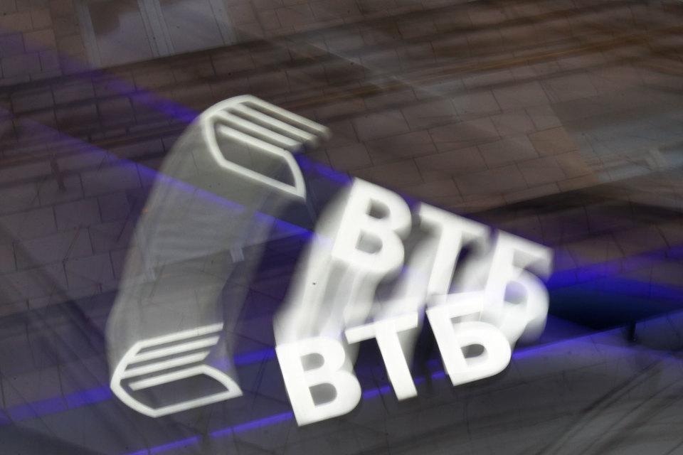 Корпоративные клиенты забрали со счетов ВТБ 30% средств