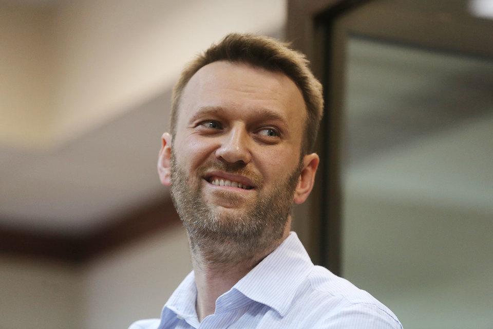 Навальный после заседания заявил, что президиум Верховного суда вынес решение в рамках продолжающегося воспрепятствования его политической деятельности