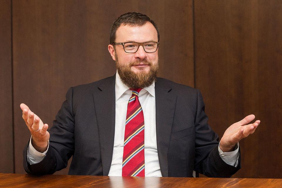 Илья Щербович хочет, чтобы «Транснефть» скорее подняла чистую прибыль «дочек» на уровень головной компании