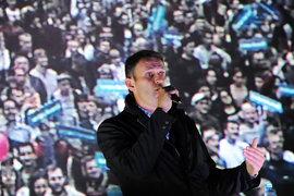 Алексей Навальный снова может пойти на выборы