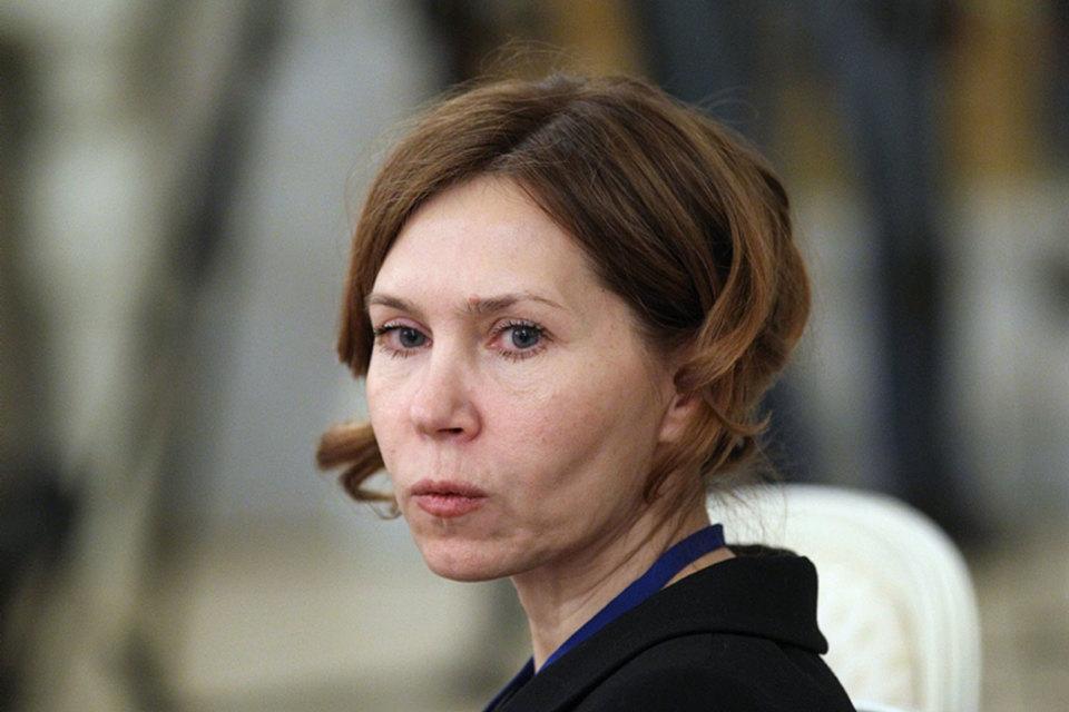 Каланда ушла из компании из-за разногласий с главным исполнительным директором «Роснефти» Игорем Сечиным, писал РБК