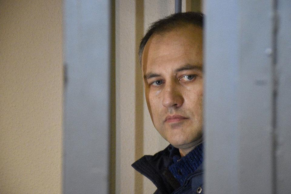Бывший вице-губернатор Петербурга арестован по делу «Зенит-арены»