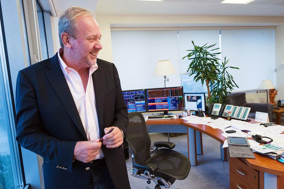 Борис Йордан меняет гендиректора «Ренессанс страхования» – компания готовится к появлению новых инвесторов