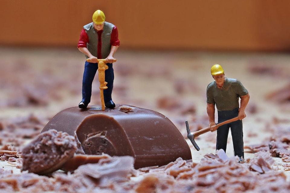 Mondelez International продала завод по производству шоколада