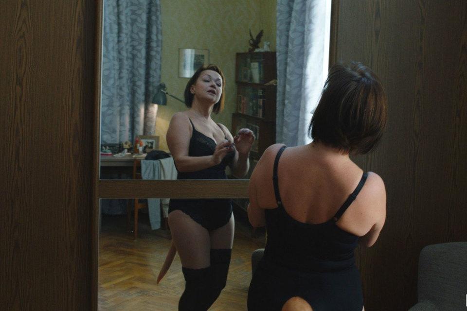 Блестящий актерский состав фильма начинается с Натальи Павленковой, сыгравшей главную роль