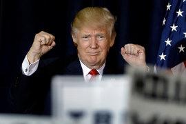 В вопросах экономики Дональду Трампу предстоит выбор между кнутом и пряником