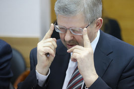 Тулин осознал масштаб проблем в банковском надзоре ЦБ