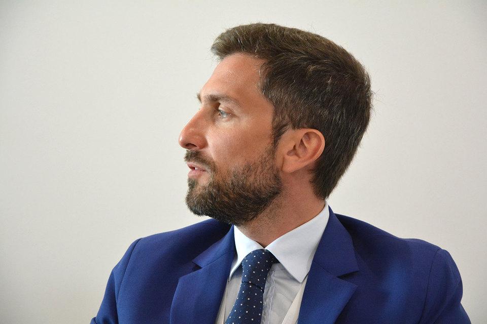 Мэр расположенного в Татарстане IT-города Иннополиса Егор Иванов подал в отставку по собственному желанию