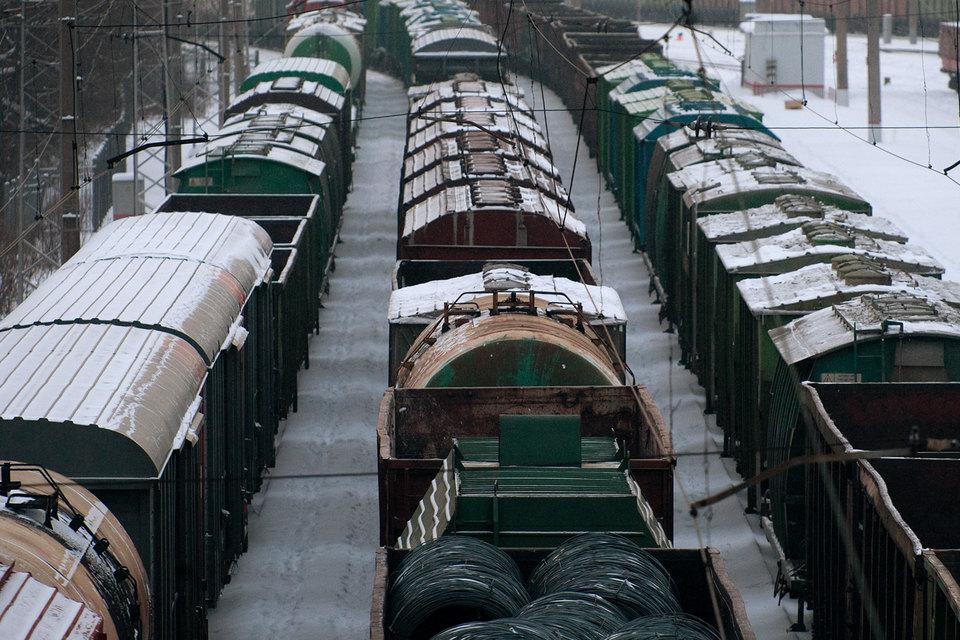 Незапланированное повышение тарифов может принести РЖД до конца 2017 г. 28 млрд руб.