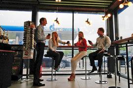 «Одна чашка кофе по прибыли равна 6 литрам бензина», - говорит гендиректор «Газпром газэнергосеть»