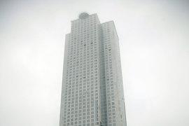 Три этажа в день