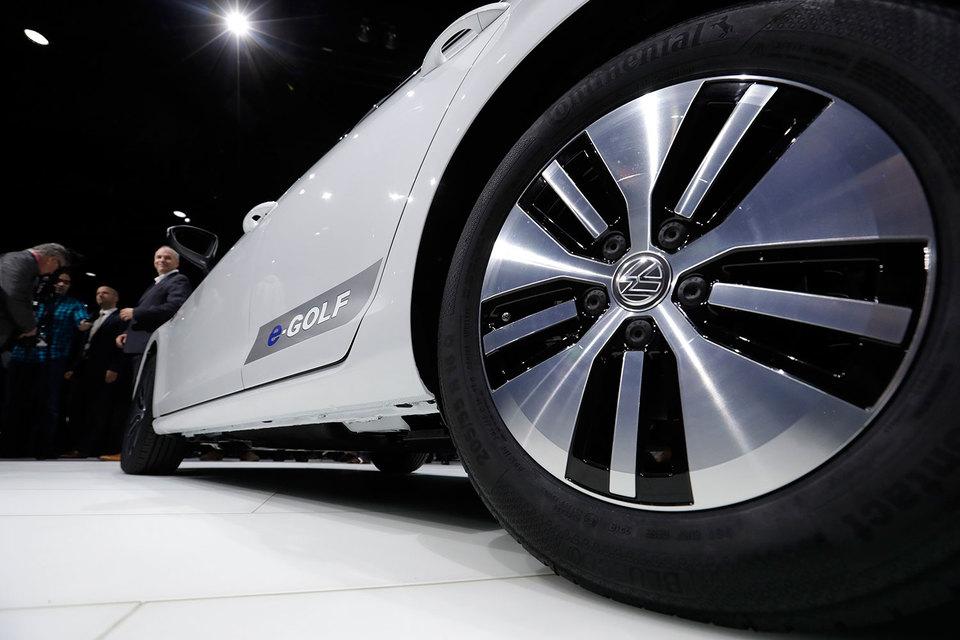 Volkswagen AG сосредоточится на выпуске электромобилей и хочет позиционироваться ближе к премиум-сегменту