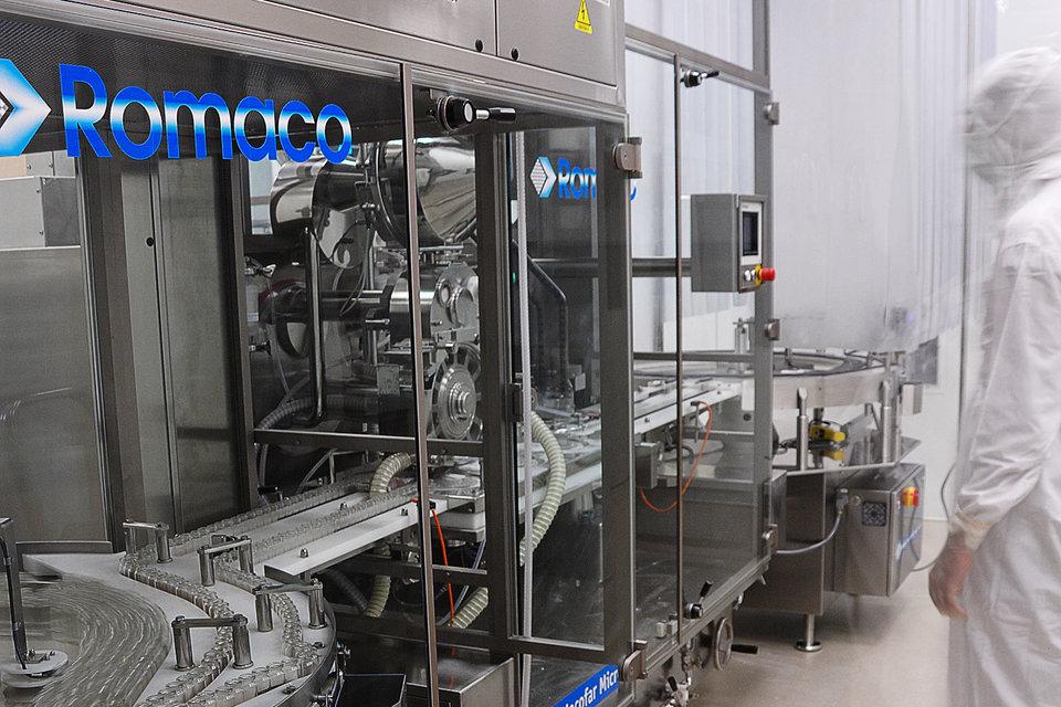 Пензенский «Биосинтез» выпускает 180 препаратов