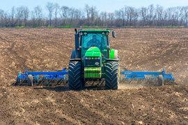 По собственным данным Parus Agro Group, она входит в топ-5 крупнейших агрохолдингов Южного федерального округа