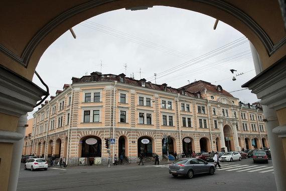 normal 42a Власти Петербурга подготовили пул зданий для развития креативных пространств